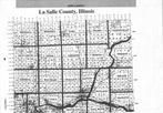 Index Map 2, La Salle County 2002